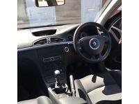 Renault Laguna manual 2005dci 1.9 for sale £500