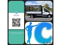 24-7 CHEAP RUBBISH & JUNK REMOVAL,WASTE COLLECTION,SCRAP METAL,HOUSE CLEARANCE,GARDEN SERVICE