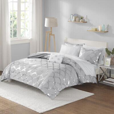 Intelligent Design Lorna Comforter and Sheet Set