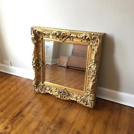 Mirror 3ft by 3ft