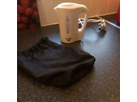 Mini travel kettle new