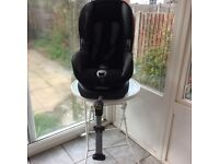 BABY CAR SEAT Maxi Cosi Priority Suitable from 9 to 18kg (Approximately 9 Months to 4 Years)