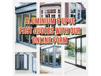 Aluminium bifold doors | bifolding doors suppliers| sliding doors