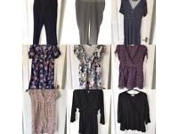Maternity bundle workwear 14