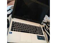 Asus X501A window 8 laptop