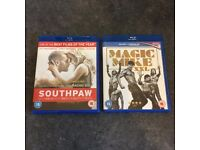 Southpaw & Magic Mike Xxl