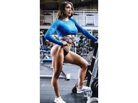Female Personal Trainer birmingham muscle tone and fat loss