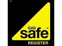 Gas engineer plumbing