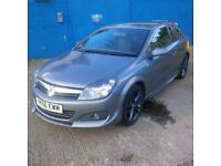 "Vauxhall Astra 1.6 3 door with full Irmscher body kit and 18"" alloys"