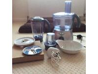 Kenwood Multi Pro Mixer Blender