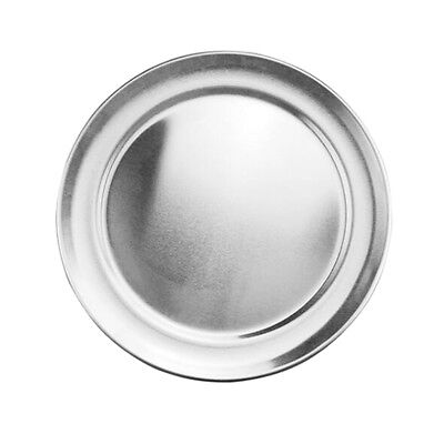 Pizza Pan Baking Round Oven Trays Pizza Plate 6/8/9/10/11/12/12/14/15inch