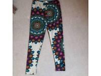 Hippy leggings
