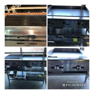 BUY SELL FIND RESTAURANT EQUIPMENT SASKATOON! 6000+sqft OF EQUIPMENT IN STOCK!
