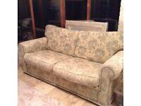 Three seater sofa V comfy.
