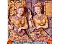 HELEN THE BEST THAI MASSAGE IN SLOUGH