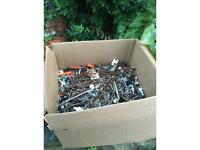 Free Box of Assorted Nails