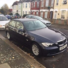 BMW 318i SE 4dr Manual - One previous owner FSH
