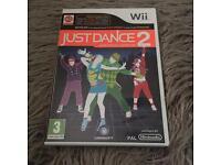 Just Dance 2 for Nintendo Wii