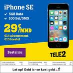 iPhone SE Topdeal! Inclusief abonnement