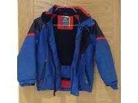 Boys JUPA ski jacket