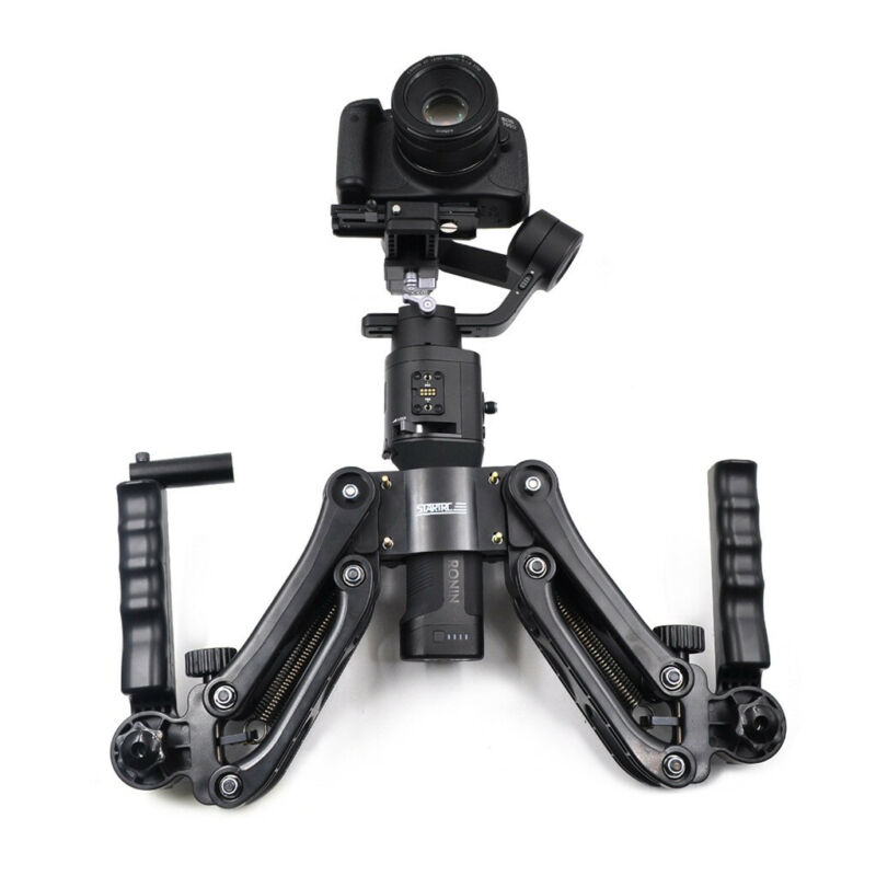 Handheld Axis Gimbal Stabilizer Stand Mount Bracket For DJI