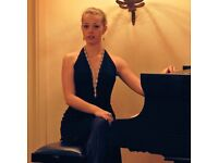 Will Exchange Piano Lessons for Guitar Lessons