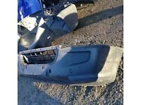 Vw crafter front bumper 2008 onwards £20 1