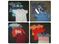 Boys 18-24 month bundle (2)