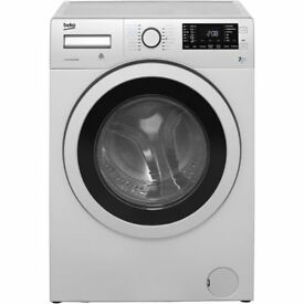 Beko WDR7543121S 7Kg / 5Kg Washer Dryer with 1400 rpm - Silver - A Rated Brand New In Packaging