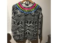 Jumper by Topshop - Size S