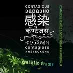 Genetic druGs - Contagious Remixes & South Indian Parapherna