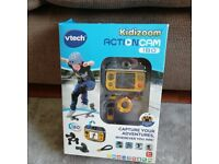 Kidizoom action camera