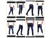 Brand new TAG Jeans for men's