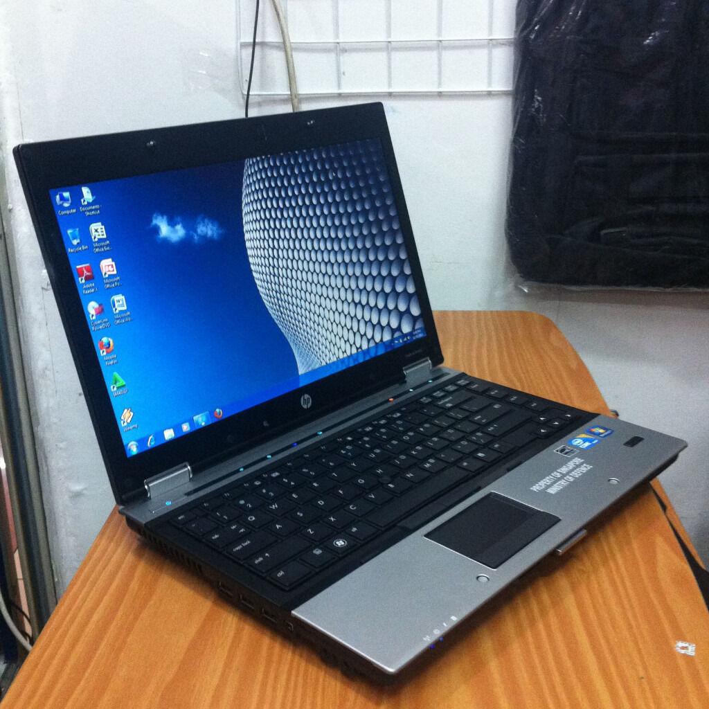 HP EliteBook 8440p Notebook IDT HD Audio Driver for Mac Download