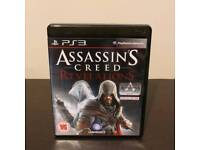 Assassins Creed Revelations PS3: Special Edition