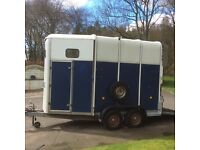 For Williams HB510R Horse trailer