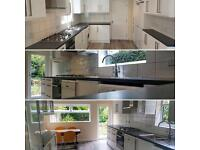 Wonderfully spacious 5 bed in Putney - just redecorated. Willing to consider smaller group initially