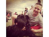 Bodie Dog Walking Services