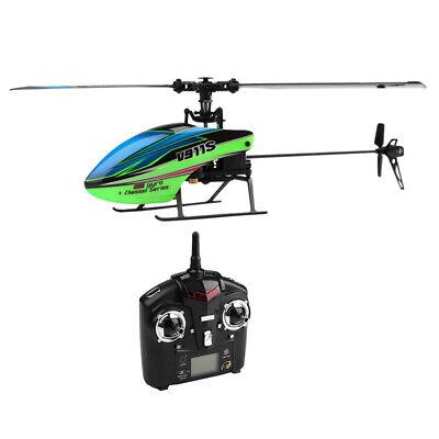 4 Canales 2.4 GHz Radio Control RC Mini Quadcopter Helicóptero Drone