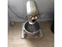 Hobard Mixer