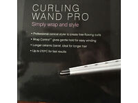 CURLING WAND PRO