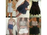 Ladies Dresses size 8