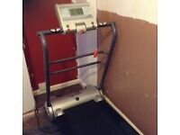 Roger black electronic treadmill