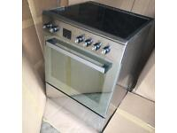 Daewoo electric ceramic electric oven