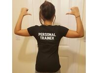 Mobile Female Personal Trainer - Can't get to the gym? Full time mum? Want a fitness buddy?
