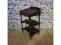 19th Century Burr Walnut Davenport Writing Desk