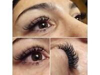 Mobile Eyelash Extensions