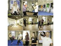Personal Training at Private Studio in Selkirk (Personal Trainer)