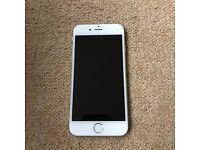 iPhone 6 128 GB - Network Unlocked - Silver - Superb Condition