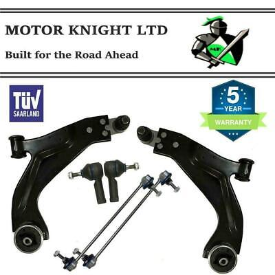 FORD MONDEO 00-07 FRONT LOWER SUSPENSION CONTROL ARMS WISHBONE, LINK BAR, TRACKS